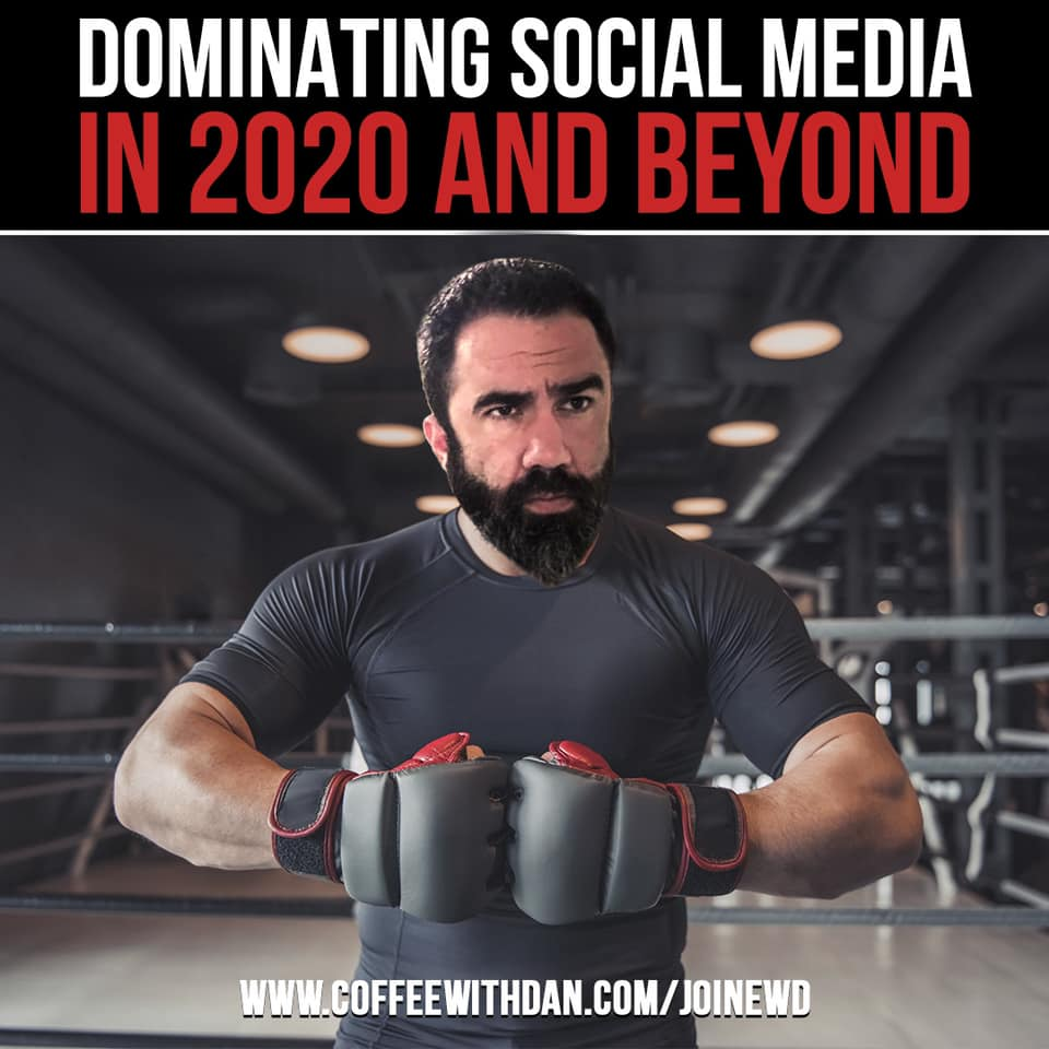 Dominating Social Media In 2020 And Beyond